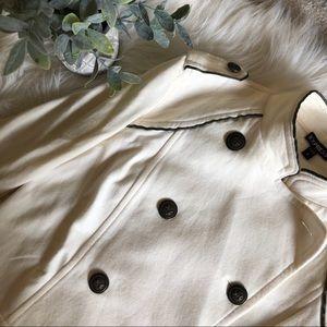 Express Jackets & Coats - Military Inspired Jacket